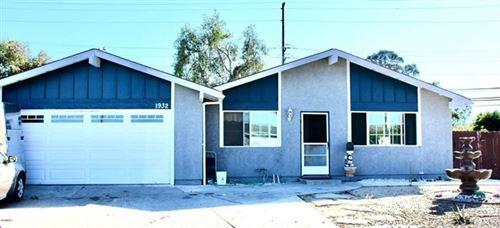 Photo of 1932 San Benito Street, Oxnard, CA 93033 (MLS # V1-2635)