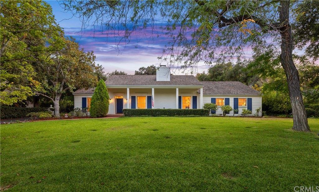Photo of 24 Woodland Lane, Arcadia, CA 91006 (MLS # AR21197635)