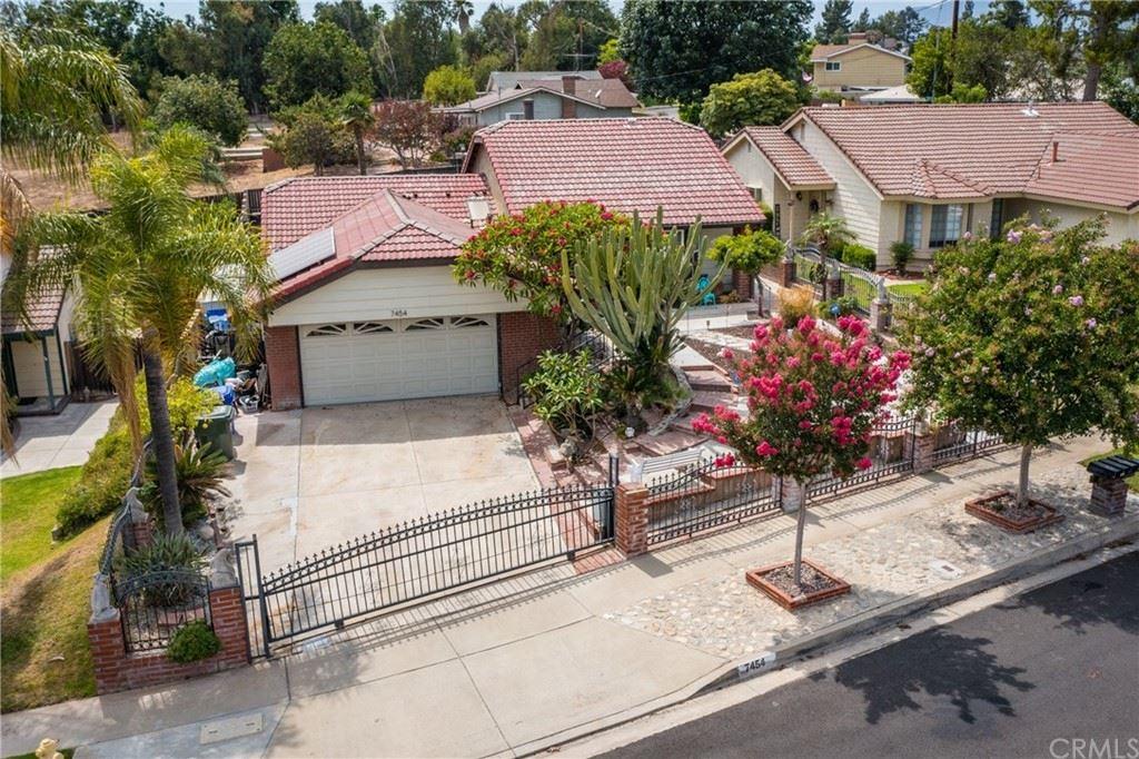 7454 Spinel Avenue, Rancho Cucamonga, CA 91730 - MLS#: CV21161635