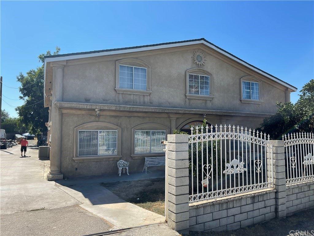 1545 S Tippecanoe Avenue, San Bernardino, CA 92408 - MLS#: CV21196635