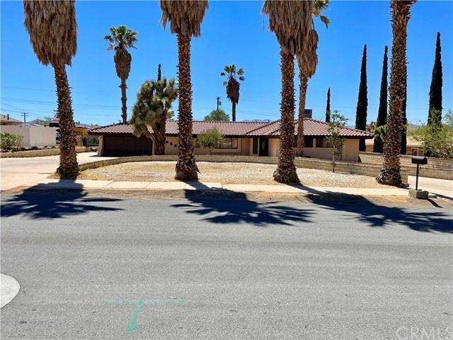 7654 Balsa Avenue, Yucca Valley, CA 92284 - MLS#: DW21126635