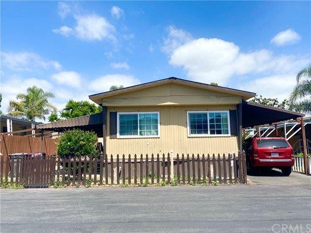 9 Vienna Drive #73, Santa Ana, CA 92703 - MLS#: PW20099635