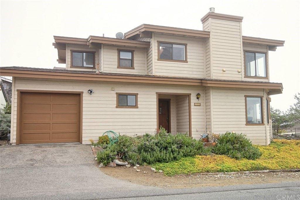 Photo of 320 Orlando Drive, Cambria, CA 93428 (MLS # SC21178635)
