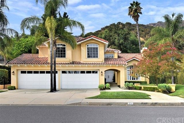 Photo of 3711 Paseo Primario, Calabasas, CA 91302 (MLS # SR20196635)