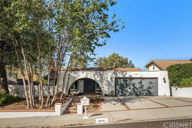 28781 Eagleton Street, Agoura Hills, CA 91301 - #: SR20237635