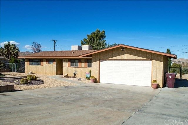 58132 Yucca Trail, Yucca Valley, CA 92284 - MLS#: SW20252635