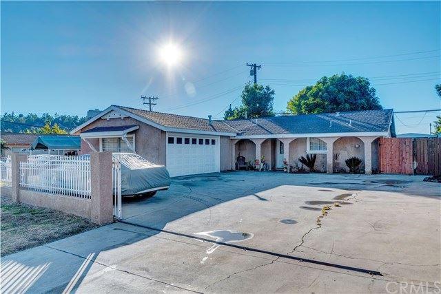 611 Rimgrove Drive, La Puente, CA 91744 - MLS#: TR20241635