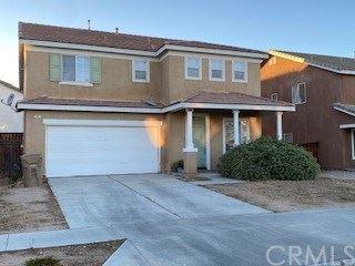 9386 Sapphire Avenue, Hesperia, CA 92344 - MLS#: TR21013635