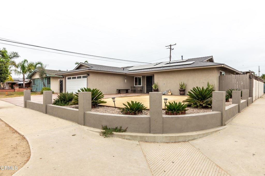 2730 Tulare Place, Oxnard, CA 93033 - MLS#: V1-8635
