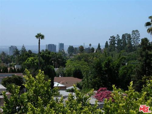 Tiny photo for 2482 CHEREMOYA Avenue, Los Angeles, CA 90068 (MLS # 19499636)