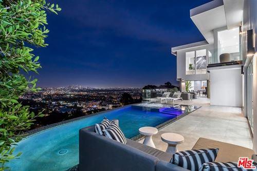 Photo of 1646 WOODS Drive, Los Angeles, CA 90069 (MLS # 20586636)