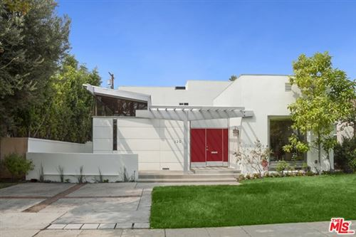 Photo of 229 S Canon Drive, Beverly Hills, CA 90212 (MLS # 20626636)