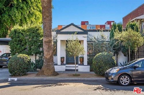 Photo of 7168 Lexington Avenue, West Hollywood, CA 90046 (MLS # 20660636)