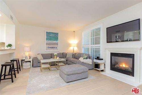 Photo of 13031 Villosa Place #105, Playa Vista, CA 90094 (MLS # 20664636)