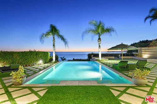 Photo of 3903 Carbon Canyon Road, Malibu, CA 90265 (MLS # 21686636)