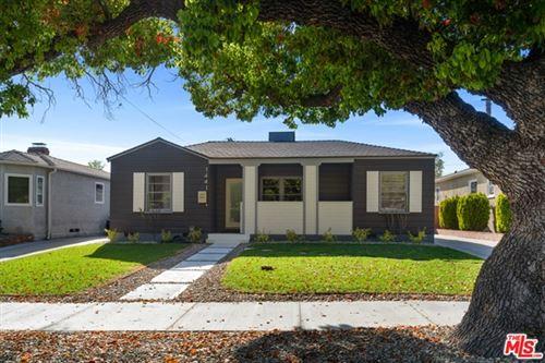 Photo of 1441 N Fairview Street, Burbank, CA 91505 (MLS # 21704636)