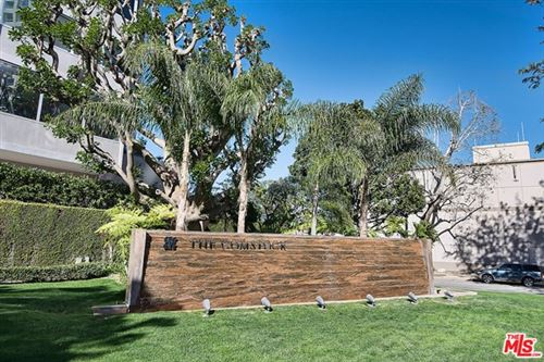 Photo of 875 Comstock Avenue #12E, Los Angeles, CA 90024 (MLS # 21715636)
