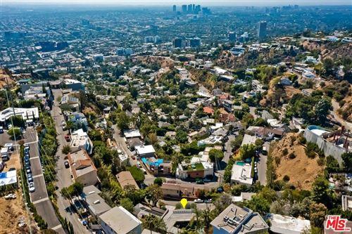 Photo of 1702 Sunset Plaza Drive, Los Angeles, CA 90069 (MLS # 21799636)