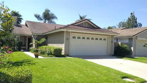 Photo of 187 Camino El Rincon, Camarillo, CA 93012 (MLS # 220008636)