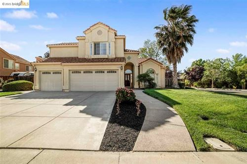 Photo of 1175 Sea Island Ct, Brentwood, CA 94513 (MLS # 40946636)