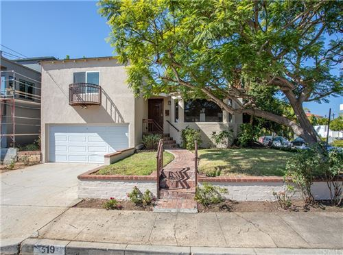 Photo of 519 Beirut Avenue, Pacific Palisades, CA 90272 (MLS # BB21207636)