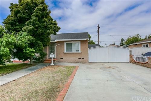 Photo of 2224 S Parton Street, Santa Ana, CA 92707 (MLS # IG20125636)