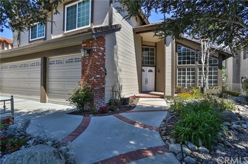 Photo of 19242 Sleeping Oak Drive, Lake Forest, CA 92679 (MLS # OC20064636)
