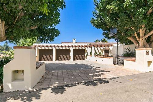 Photo of 7 Chaparral Lane, Rancho Palos Verdes, CA 90275 (MLS # PV21203636)