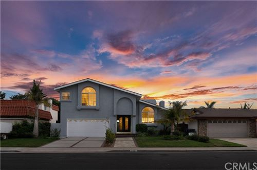 Photo of 8158 Dartmoor Drive, Huntington Beach, CA 92646 (MLS # PW20203636)