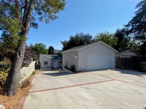 Photo of 6936 Beckett Street, Tujunga, CA 91042 (MLS # SR21161636)