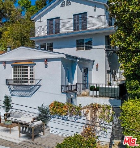 Photo for 2482 CHEREMOYA Avenue, Los Angeles, CA 90068 (MLS # 19499636)