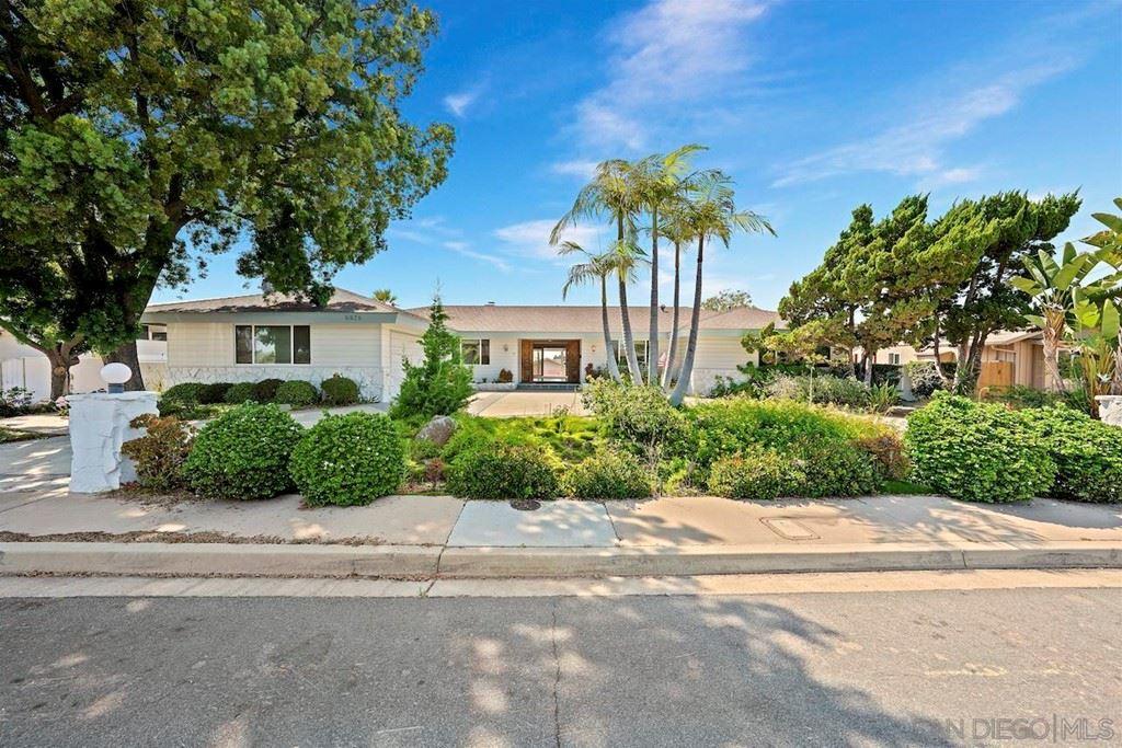 6678 Linda Ln, San Diego, CA 92120 - #: 210020636