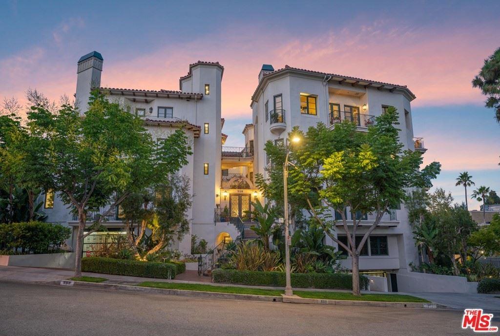 558 Hillgreen Drive #207, Beverly Hills, CA 90212 - MLS#: 21770636