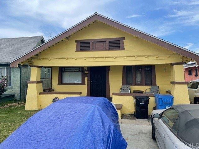 5017 Arlington Ave, Los Angeles, CA 90043 - MLS#: DW21087636