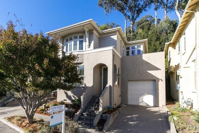 124 Grandview Terrace, Santa Cruz, CA 95060 - #: ML81815636