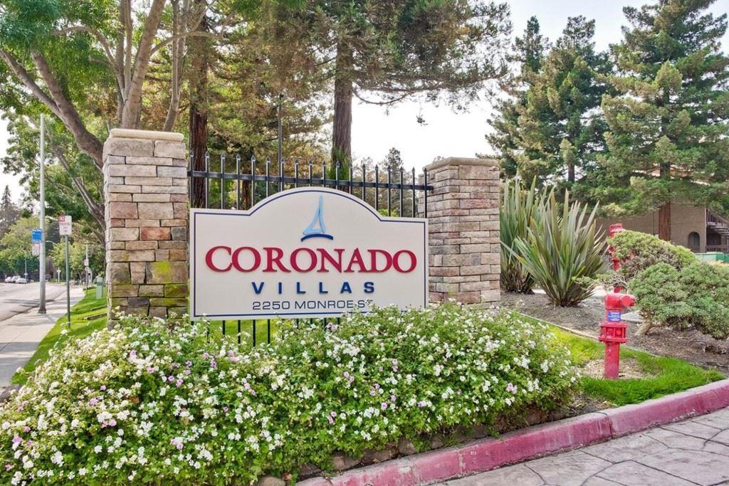 2250 Monroe Street #320, Santa Clara, CA 95050 - #: ML81857636