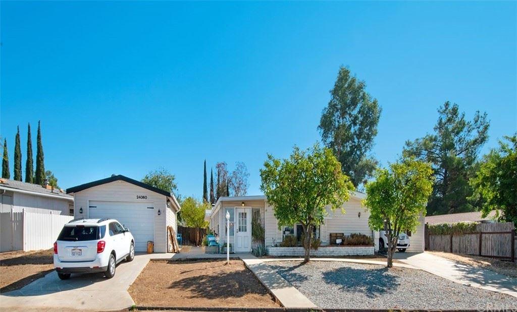 24060 Wheatfield Circle, Wildomar, CA 92595 - MLS#: OC21191636
