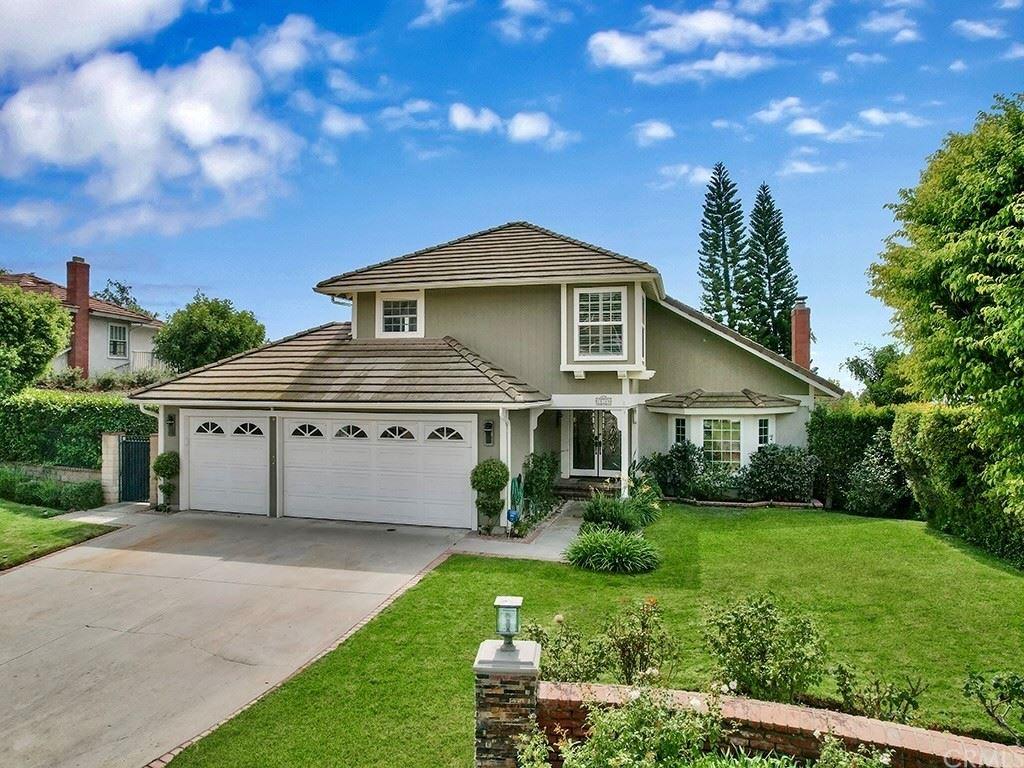 21115 Timber Ridge Road, Yorba Linda, CA 92886 - MLS#: OC21225636