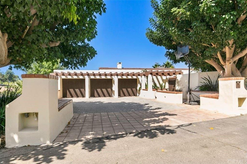 Photo for 7 Chaparral Lane, Rancho Palos Verdes, CA 90275 (MLS # PV21203636)