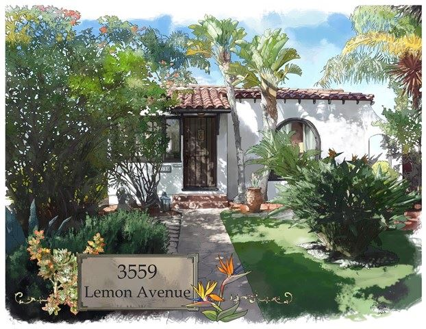 3559 Lemon Avenue, Long Beach, CA 90807 - MLS#: PW21037636