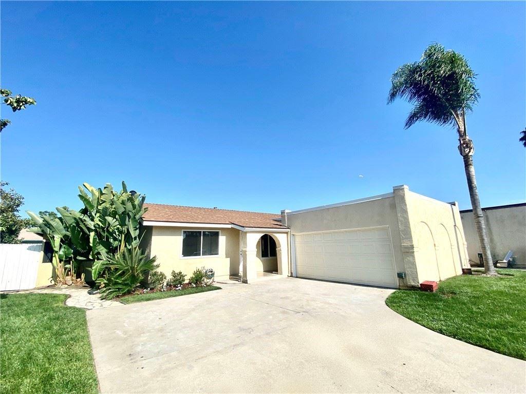 166 Warner Street, Oceanside, CA 92058 - MLS#: SW21176636