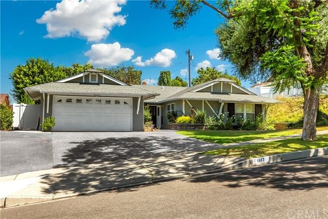 Photo for 1617 Mimosa Place, Fullerton, CA 92835 (MLS # TR19189636)