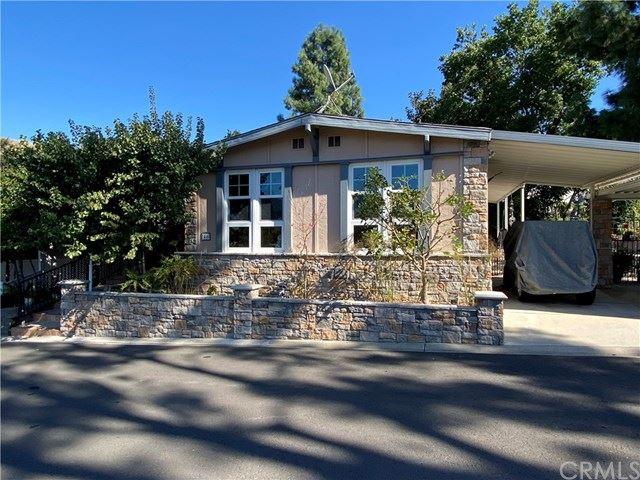 1850 Fairway Drive #46, Chino Hills, CA 91709 - MLS#: TR20236636