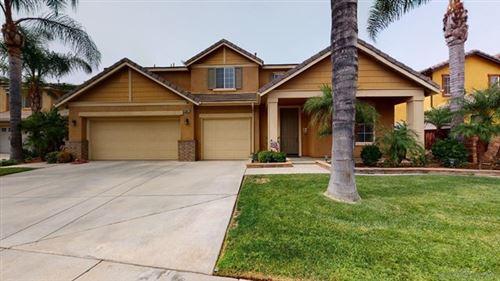 Photo of 33687 Shamrock, Murrieta, CA 92563 (MLS # 200047637)
