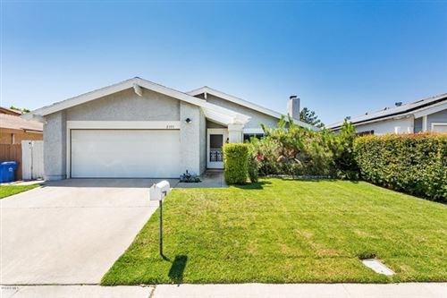 Photo of 2351 Corlson Place, Simi Valley, CA 93063 (MLS # 220008637)
