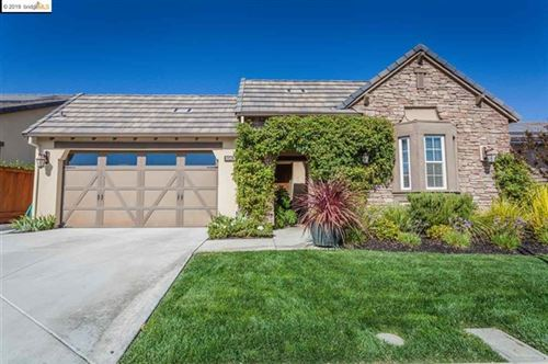 Photo of 1663 Gamay Ln., Brentwood, CA 94513 (MLS # 40888637)