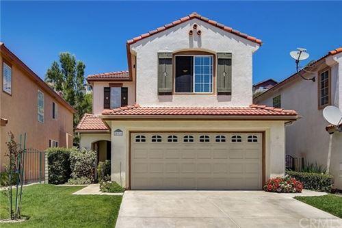 Photo of 25921 Wordsworth Lane, Stevenson Ranch, CA 91381 (MLS # BB20108637)