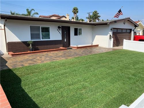 Photo of 8221 Michael Drive #NA, Huntington Beach, CA 92647 (MLS # OC21070637)