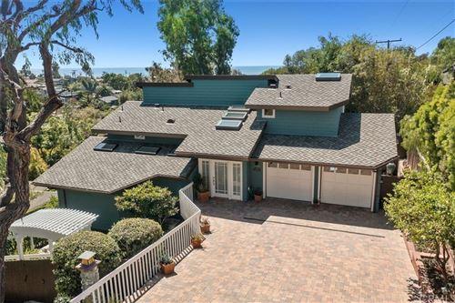 Photo of 723 Wilson Street, Laguna Beach, CA 92651 (MLS # OC21176637)