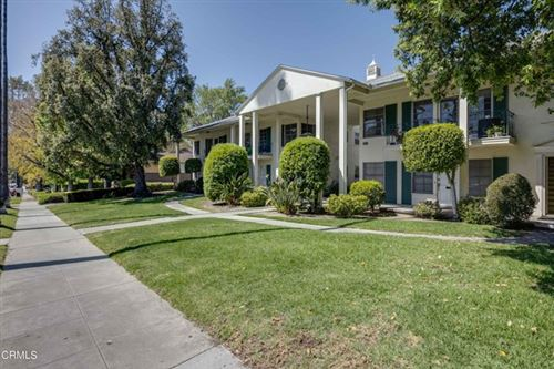 Photo of 1325 N Central Avenue #C, Glendale, CA 91202 (MLS # P1-4637)